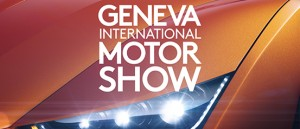 Welcome to the Geneva International Motor Show 2016!