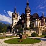 Romanian Castles: Peles Castle
