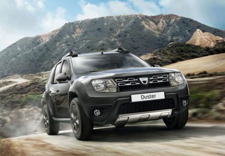 Car Rental Romania offers car rental Dacia Duster 4x4 for walks in the mountains
